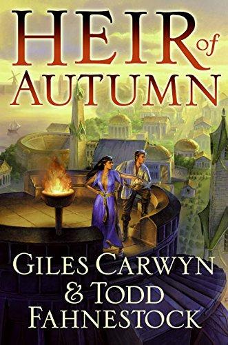 9780060829759: Heir of Autumn