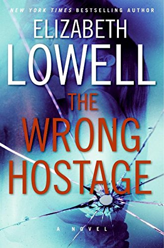 9780060829810: The Wrong Hostage: A Novel