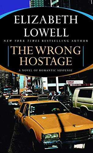9780060829834: The Wrong Hostage (St. Kilda Consulting)
