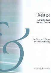 9780060830304: La Calinda & Air and Dance (Dance from the opera Koanga)