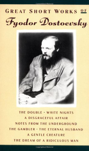 9780060830816: Great Short Works of Dostoyevsky (A Perennial Classic)