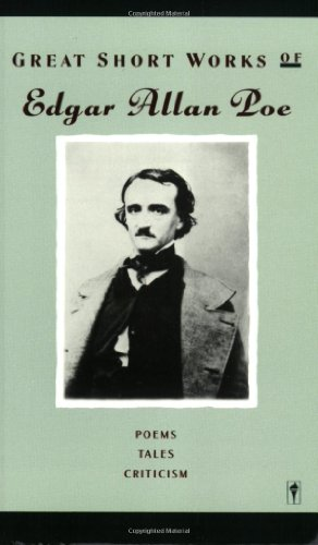 9780060830939: Great Short Works of Edgar Allan Poe