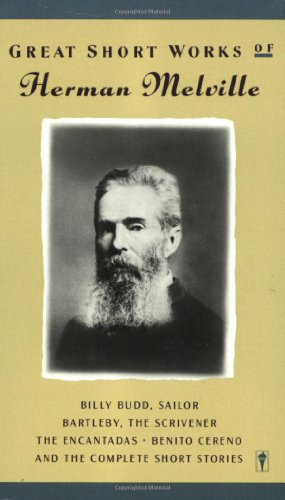 9780060830946: The Great Short Works of Herman Melville