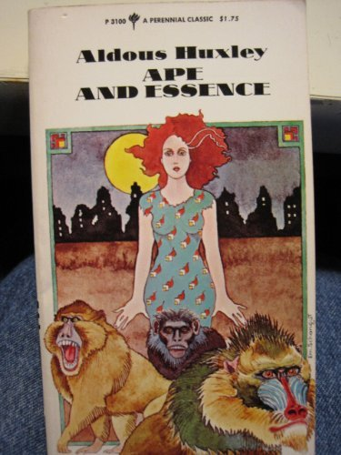 9780060831004: Ape and Essence