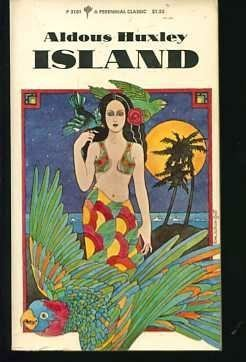 9780060831011: Island