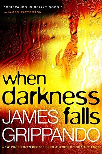 9780060831134: When Darkness Falls