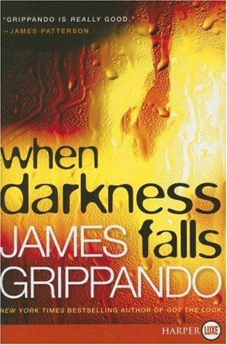 9780060831158: When Darkness Falls