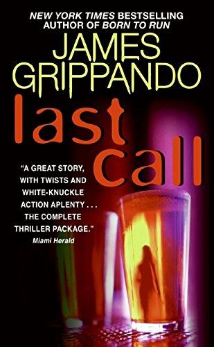 9780060831172: Last Call (Jack Swyteck)