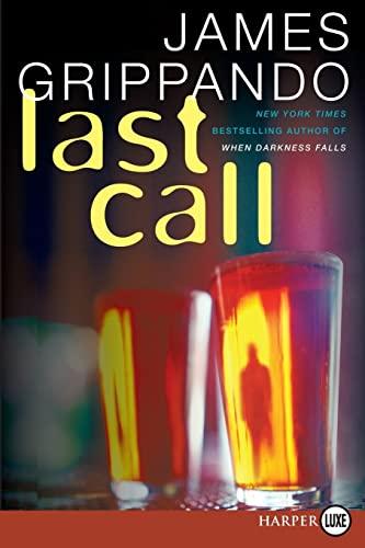 9780060831189: Last Call: A Novel of Suspense (Jack Swyteck)