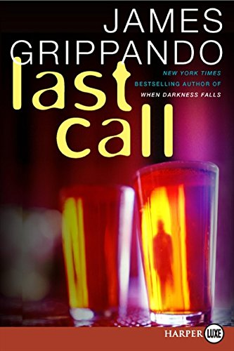 9780060831189: Last Call LP: A Novel of Suspense (Jack Swyteck)