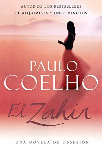 9780060831318: El Zahir : Una Novela de Obsesion (Spanish Edition)