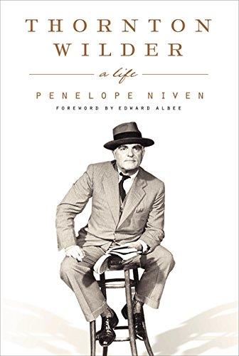 9780060831363: Thornton Wilder: A Life