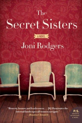 9780060831394: The Secret Sisters (P.S.)
