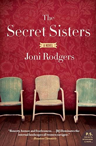 9780060831394: The Secret Sisters: A Novel