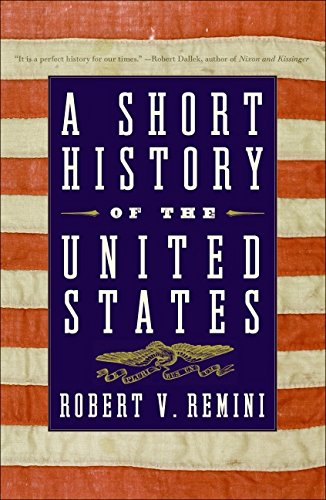 9780060831448: A Short History of the United States