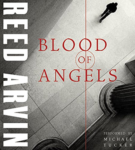 9780060831486: Blood of Angels CD