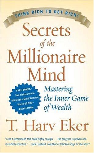 9780060831912: Secrets of the Millionaire Mind