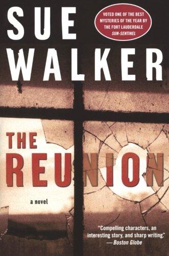 9780060832650: The Reunion