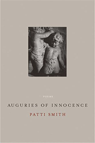 9780060832667: Auguries of Innocence: Poems