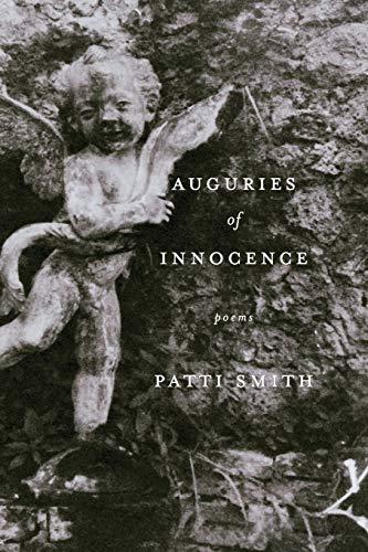 9780060832674: Auguries of Innocence: Poems