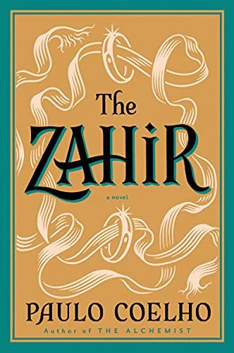 9780060832810: The Zahir: A Novel of Obsession