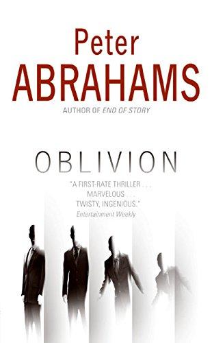 9780060832834: Oblivion