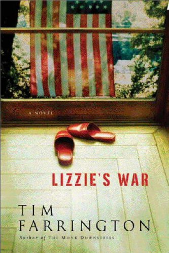 9780060832919: Lizzie's War: A Novel