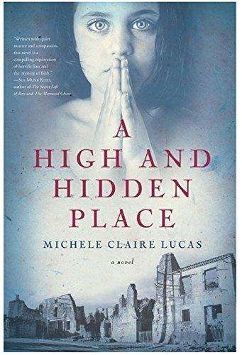 9780060832926: High and Hidden Place: A Novel