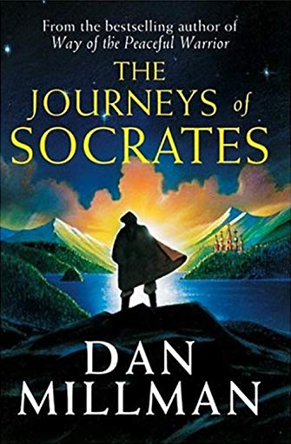 9780060833022: The Journeys of Socrates: An Adventure