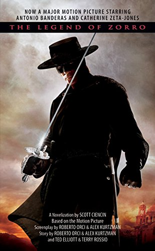 9780060833046: The Legend of Zorro