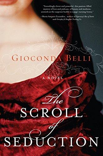 9780060833121: The Scroll of Seduction: A Novel
