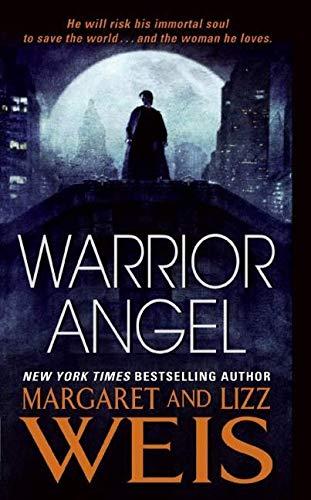 9780060833251: Warrior Angel