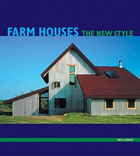 9780060833299: Farm Houses (New Style)