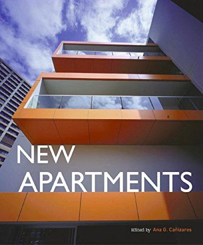 9780060833329: New Apartments