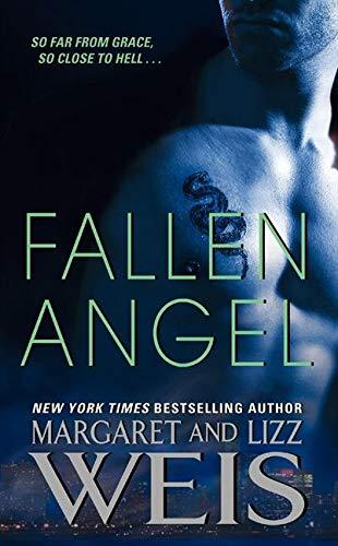 9780060833336: Fallen Angel
