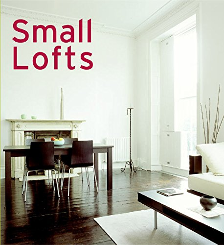9780060833367: Small Lofts