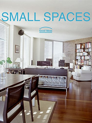 9780060833374: Small Spaces (Small Spaces: Good Ideas)