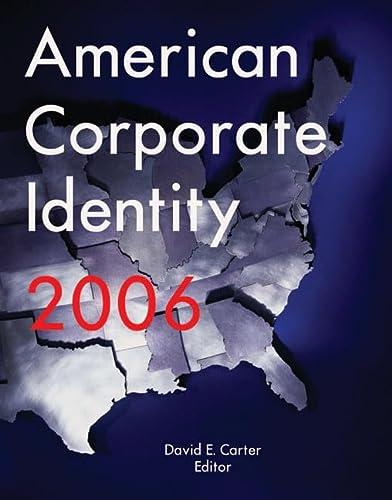 9780060833404: American Corporate Identity 2006