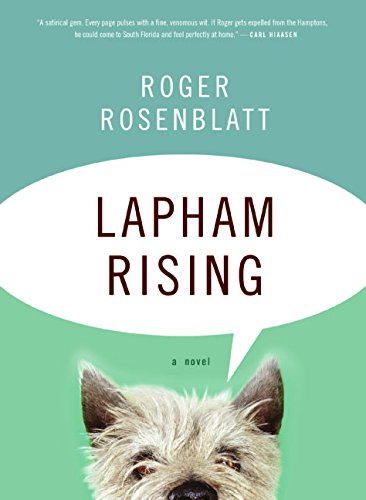 9780060833619: Lapham Rising: A Novel