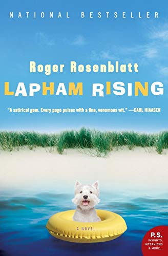 9780060833626: Lapham Rising: A Novel