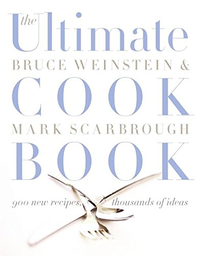 9780060833831: The Ultimate Cook Book: 900 New Recipes, Thousands of Ideas