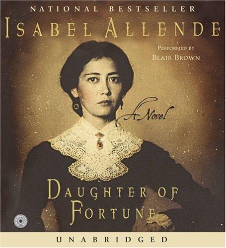 9780060833879: Daughter of Fortune CD