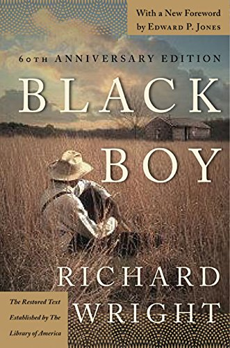 9780060834005: Black Boy (American Hunger): A Record Of Childhood And Youth