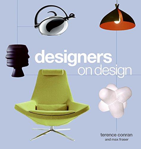 9780060834104: Designers on Design