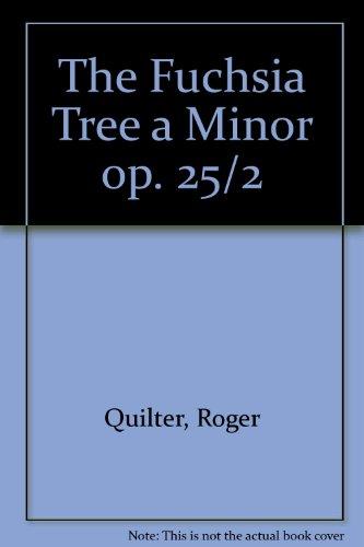 9780060834197: The Fuchsia Tree a Minor op. 25/2