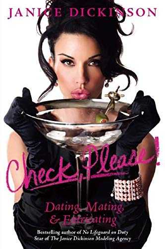 9780060834333: Check, Please!: Dating, Mating, and Extricating