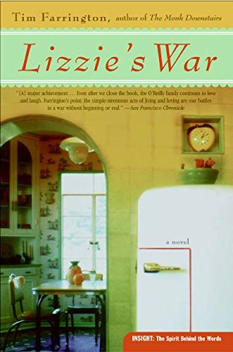 9780060834487: Lizzie's War: A Novel