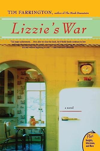 9780060834487: Lizzie's War: A Novel