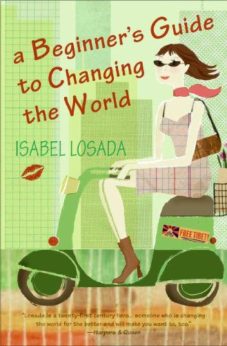 9780060834524: A Beginner's Guide to Changing the World