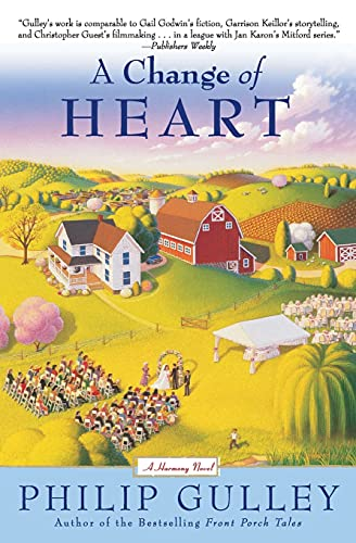 9780060834555: A Change of Heart: A Harmony Novel (Harmony Novels)